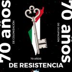 Comunicado de la Red sindical internacional de solidaridad y de luchas en solidaridad con la lucha de l@s trabajador@s palestin@s