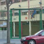 CONDICIONES PARA TRABAJAR DIGNAMENTE EN LOS COLEGIOS