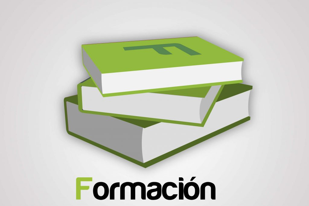 CIRCULAR Nº 5 DE FORMACIÓN