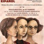 MUJERES EN EL ANARQUISMO ESPAÑOL. EXPOSICIÓN