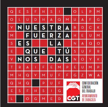 ABIERTO PLAZO PARA PRESENTACIÓN DE INSTANCIAS OPOSICIONES