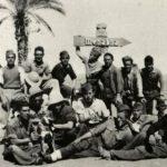 MEMORIA HISTÓRICA.  El desconocido (y nada reivindicado) exilio andaluz a África