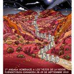 ANDADA DE FUENDETODOS A ZARAGOZA (SENDEROS DE LIBERTAD, MEMORIA HISTÓRICA)