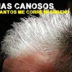 """SOBRE LOS DÍAS """"CANOSOS"""""""