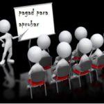 CGT, CONTRA EL NEGOCIO DE LAS OPOSICIONES