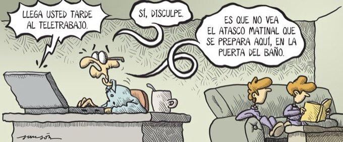 PUBLICADA EN EL BOP LA INSTRUCCION QUE REGULA EL TELETRABAJO EN EL AYUNTAMIENTO