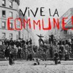 150 AÑOS DE LA COMUNA DE PARÍS