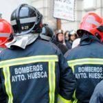 UN BOMBERO RECHAZA LA CONDECORACIÓN Y ESCRIBE  CARTA ABIERTA AL ALCALDE DE LA CIUDAD