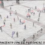 CONCENTRACIÓN EXITOSA EL DIA 30 DE ABRIL